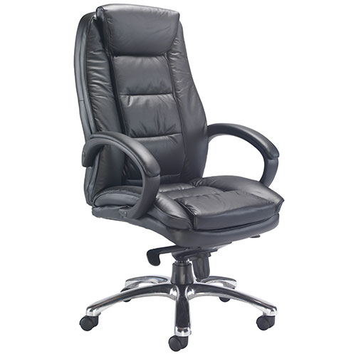 Kama Executive Leather Office Chair