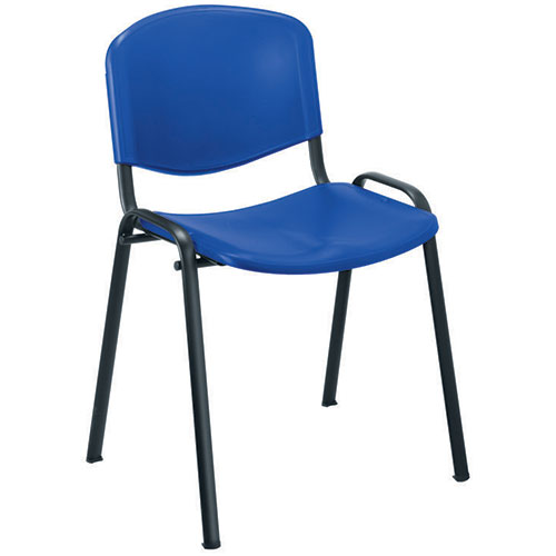 Ergonomic Canteen Chair