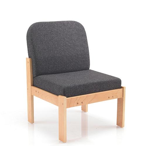 Juplo Soft Reception Chair