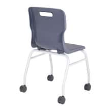 Charcoal Move Chair