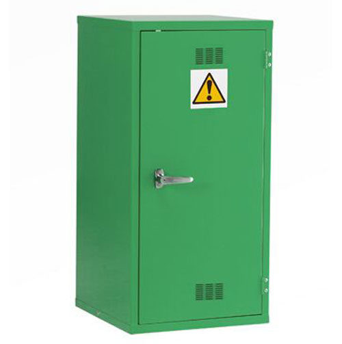 Pesticide & Agrochemical Hazardous Storage Cabinet - 915x457mm