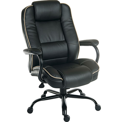 Eamont Heavy Duty Executive Office Chair