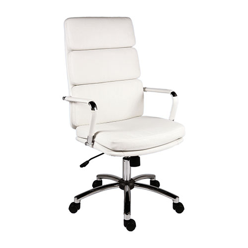 Kemp Executive Leather Office Chair