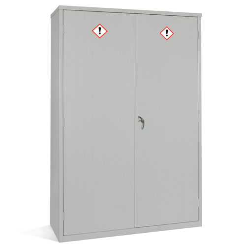 Hazardous Chemical Storage Cabinet - 1830x1220mm