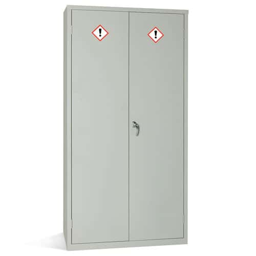 Chemical Storage Cabinet - 1830x915mm
