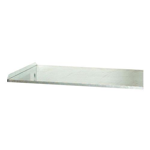 Bott Verso Shelf Accessory For Metal Storage Cupboard WxD 1050x350mm