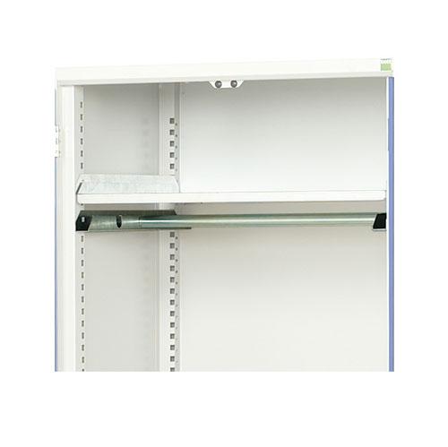 Bott Verso Hanging Rail To Fit 800x525mm Metal Storage Cupboard