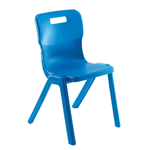 Titan One Piece Chair 1-3 Years