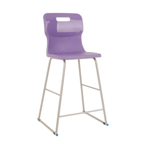 Titan High Lab Chairs 5-7 Years
