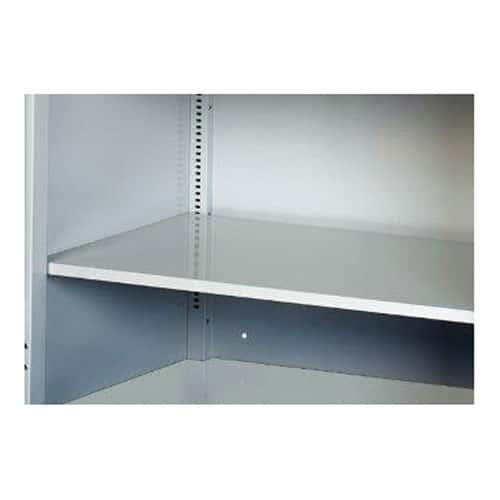 Bott Cubio Galvanised Steel Shelving Kit 1050x525mm