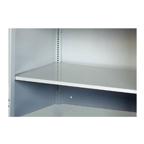 Bott Cubio Extra Galvanised Steel Shelves 650x325mm