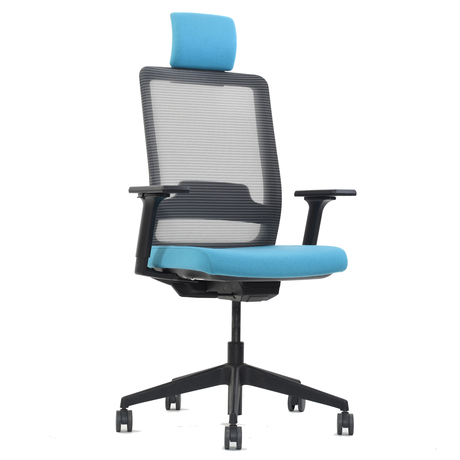 Verco Mesh Executive Office Chair Deluxe Office Chair Key