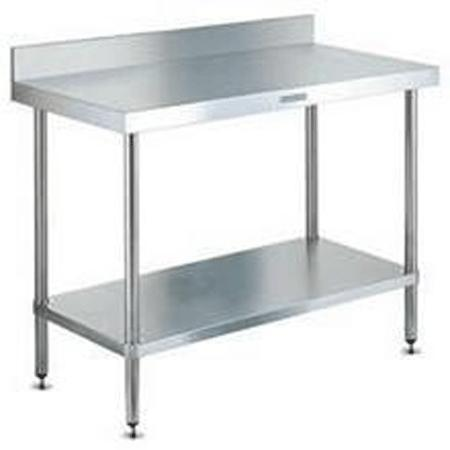 stainless steel workbenches for clean environments 300kg udl. Black Bedroom Furniture Sets. Home Design Ideas