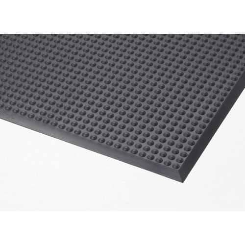 Heavy Duty Anti-Fatigue Bubble Pattern Mats
