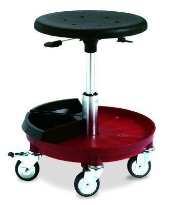 Mobile Work Stools