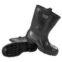 PVC Safety Waterproof Rigger Boots