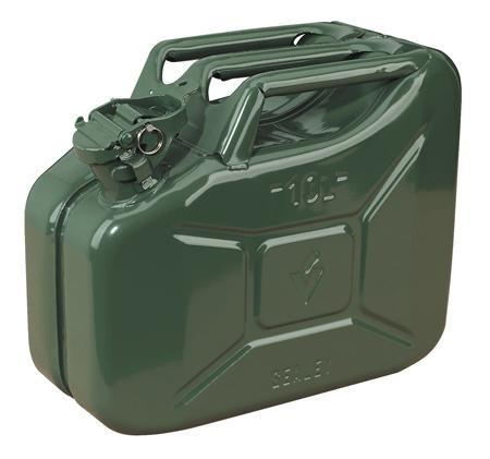 10ltr Jerry Can Storage Containers