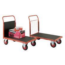 Anti-Slip Deck Platform Trucks