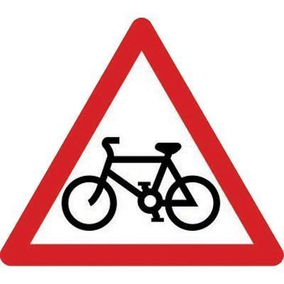Cycles Class 2 Sign