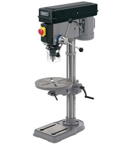 Bench Mounted Pillar Drill 230V