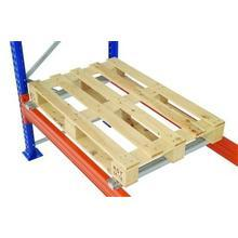 Shelving Supports for Pallet Racking