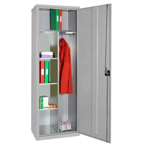 Slim Clothing & Equipment Cupboard
