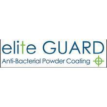 Anti-Bacterial Powder Coating