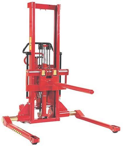 Boom for Straddle Manual & Electric Stackers