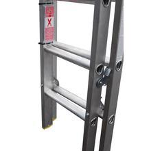 Ladder Safety Tag Holder and Insert