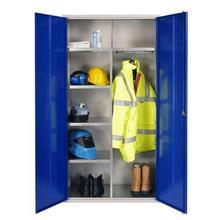 PPE Cupboard - Clothing & Equipment Cabinet