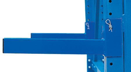 Extra Arms for Cantilever Racking