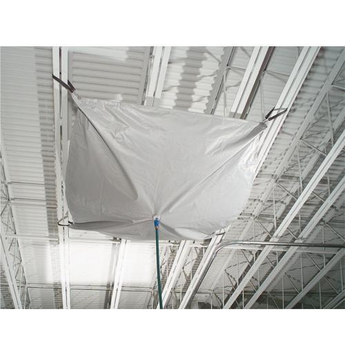 Leak Diverter For Roofs