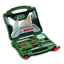 Bosch 70 Piece Accessory Set
