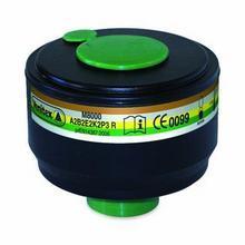 Kit of 4 Filtering Cartridges for Mercure Full Face Mask