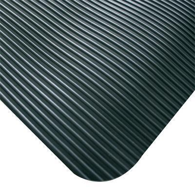 Medium Duty Anti-Fatigue Ribbed Pattern Mats
