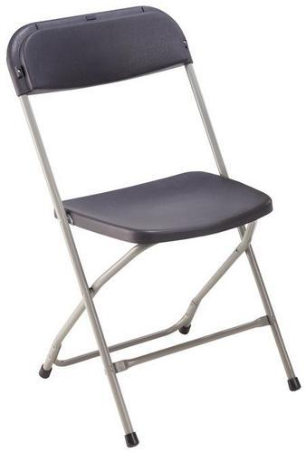 Europa Folding Chairs - Pack of 12