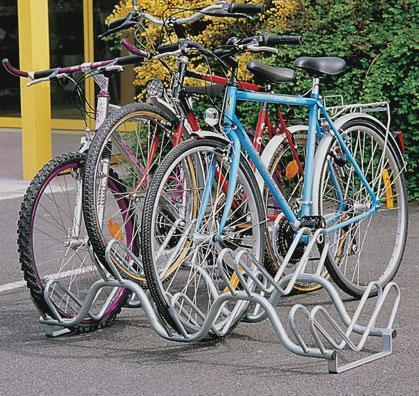 Heavy Duty Cycle Racks