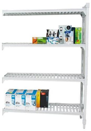 Clean Environment & Catering Shelving - Extension Bays