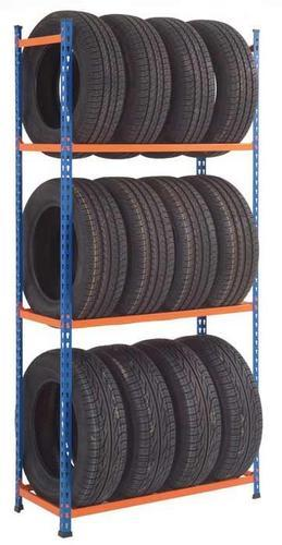 Tyre Racks
