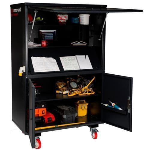 Armorgard Secure Work Station