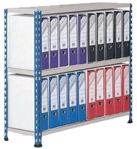 Filestore Shelving