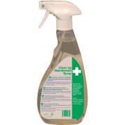 Clean-Up Disinfectant