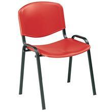 Polypropylene Stacking Chairs