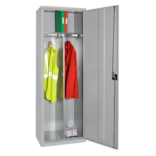 Slim Twin Clothing Cupboard