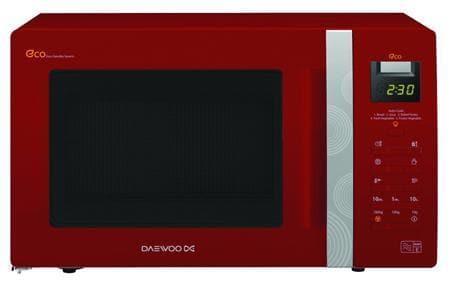 Daewoo 800W Microwaves | Canteen Equipt