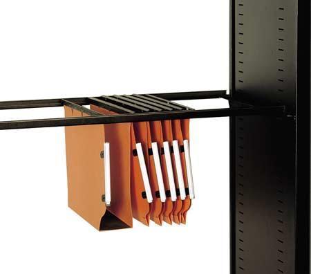 Adjustable Cradle for Tambour Storage System