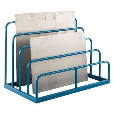 Multi-Height Sheet/Plate Racking