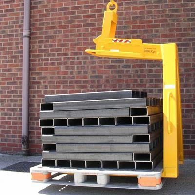 Type pallets