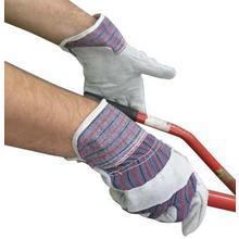 Rigger Gloves – Standard Chrome