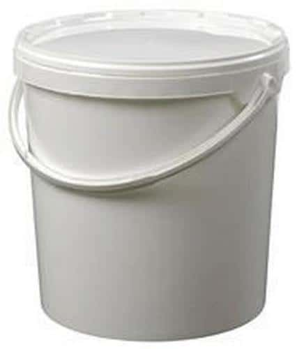 Buckets with Lids